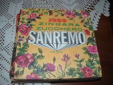 "SANREMO'69  LEIDA "" ZUCCHERO ""   GIAMPAOLO "" ZINGARA ""  ITALY'69"