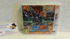 Jeu Vidéo Nintendo 3DS/2DS LBX Little Battlers Experience Neuf VF Nintendo RPG