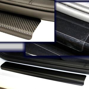BMW X5 II (E70) Sill Paint Protection Foil Door Protective Film Foil New 2010