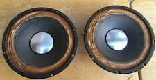 "Utah Over 50 Years V8Pc17 8"" Woofers *Pair*"