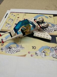 Lego 6830 Space Patroler