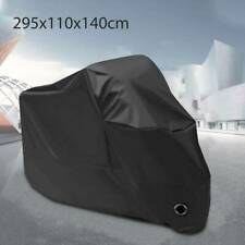 4XL Motorcycle Cover Waterproof For Harley Davidson Heavy Duty Anti Rain Snow US