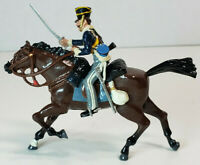 Britains 43066 Victoria Cross Crimean War British 13th Light Dragoons Charging