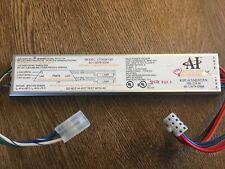 3 Anthony Ballast Model: LT2X58-120 60-13076-0004 F58T8 Lamps Compatible
