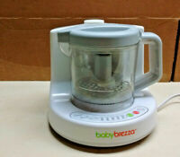 BABY BREZZA Baby Food Maker One Step Steamer Blender Processor Puree Warmer