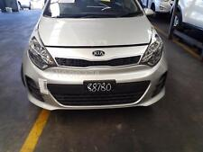 KIA RIO 5DR HATCH VEHICLE WRECKING PARTS 2016 ## V000379 ##