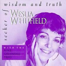 NEW - Seeker of Wisdom and Truth by Weslia Whitfield