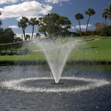 Aqua Control Evolution 1/2HP aeration fountain for lakes and dams up to 1/2 acre