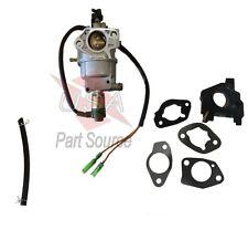 Chicago Electric Predator Carburetor for Generator 67560 67561 68527 68528 69675