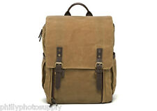 ONA Camps Bay Backpack (Tan) - Premium Bags with Style