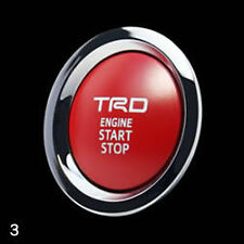 TRD JAPAN Push Start Switch Button for TOYOTA 86 SCION FR-S FRS GT-86 FT-86