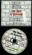 Roger Waters And The Company The Tide Is Turning Promo CD single