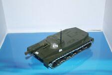 tank Solido transport de troupe amphibie Français V.A.B N°03 char