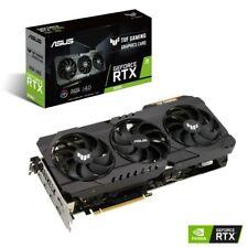 ASUS GeForce RTX 3090 TUF OC GAMING 24GB GDDR6X Graphics Card