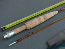 CANNE pêche MOUCHE bambou  Gespliesste fliegenrute ANGELN Fishing Bamboo Fly Rod