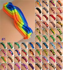 Markenlose Modeschmuck-Armbänder ohne Metall für Herren