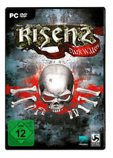 PC Computer Spiel ***** Risen 2 Dark Waters *****************************NEU*NEW