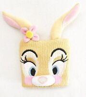 Miss Bunny wristband rabbit Tokyo Disney Resort Limited F/S