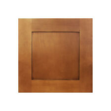 "All Wood Construction Newport Style Kitchen Cabinets Door Samples 12"" x 12"""
