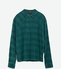 ZARA Women's Business Tops & Shirts