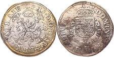 Netherlands - Utrecht - Bourgondische kruisdaalder 1568