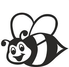 buble bee funny car van,bumper, windows, laptop, lorry JDM vinyl decal sticker