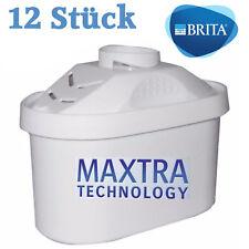 12er Pack BRITA MAXTRA+ Wasserfilter für Elemaris - Marella - Optimax - Aluna