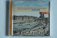 Sigiswald Kuijken, Haydn -Die Pariser Sinfonien 82-87- 2xCD
