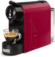 Macchina Caffè Bialetti Gioia solo capsule in alluminio vari colori 20 BAR