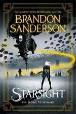 Starsight by Brandon Sanderson.  #46745