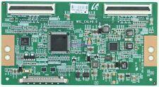 SONY BRAVIA KDL-32EX653 KDL-32EX650 T-con Board Samsung WSL_C4LV0.0 LJ94-25108D