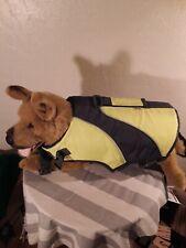Good2Go Dog Flotation Vest Life Jacket Lightweight Water Resistant Sz L 50-80 LB