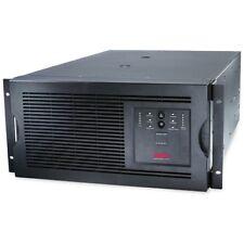 APC Smart-UPS 5000VA 5K 208V Rackmount/Tower SUA5000RMT5U