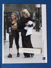 """Original Press Photo - 8""""x6"""" - Madonna - 2008 - N"""