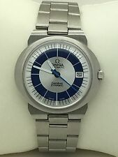 VINTAGE OMEGA GENEVE DYNAMIC AUTOMATIC MEN'S CLASSIC WATCH (GREAT CONDITION)