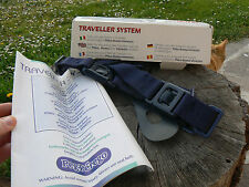 NUOVO Peg Perego Traveller System cinturini per fissare il Traveller