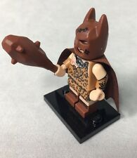 "2017 LEGO ""The Batman Movie"" Minifig: Clan Of The Caveman (#4) Minifigures"