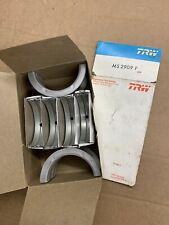 Chevy GM Small Block 350 Main Bearings Set New TRW MS2909P  4663M Standard Size