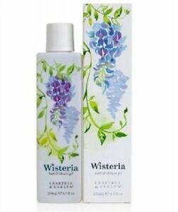 Crabtree & Evelyn Wisteria Shower Gel