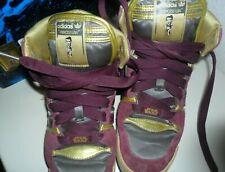 Adidas Star Wars Princess Leia Skywalker Sneakers Shoes 6 7.5 39 ROTJ Jabba Luke