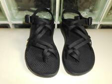 Chaco Zx/2 Vibram Yampa Black River Sport Sandals Size 7