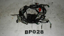 "Wiring Harness / Loom Assembly-Honda SCV100""Lead"" #BP028"