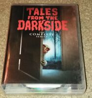Tales From the Darkside: The Complete Series DVD
