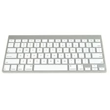 Authentic Apple Wireless Bluetooth Keyboard (A1314) - MC184LL/A