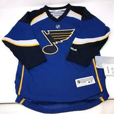 NWT NHL #25 Stewart St. Louis Blues Youth  Jersey Toddler Size 4-7