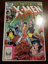 New listing The Uncanny X-Men #166 (1983.Marvel) 1st Lockheed App.