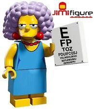 NEW LEGO Minifigures Selma Bouvier Simpsons Series 2 71009 Minifigure Figure