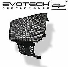 Evotech Performance Ducati Hypermotard 821 SP Radiator Engine Guard Set 2013-15