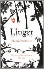 Linger: 2,Maggie Stiefvater