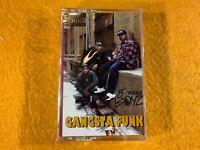 C6-34 5th WARD BOYZ Gangsta Funk .. SEALED .. PARENTAL ADVISORY .. 1994